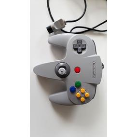 Nintendo 64 Controle Original Funcionando 100 %