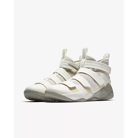 Nike Lebron Soldier Xi Importadas Nike Us Consultar Stock!!!