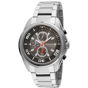 Relógio Technos Skymaster Original Masculino Js15en/1c