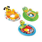 Intex Inflatable See Me Sit Pool Pool Para Edades 3-4