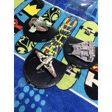 Star Wars: Naves Coleccionables
