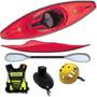 Combo #4 Kayak Funky Atlantikayaks De Fabrica + Remo