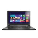 Laptop Lenovo Idea Intel Dualcore 14 4gb Ddr3 500gb Dd W8.1