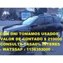 Renault Duster Impecable Ant $ 105000 O Su Usado Y Dni