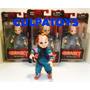 --- Chucky Good Guys Mezco A Escala De 7 Pulgadas ---