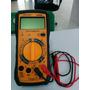 Multimetro, Capacimetro Profesional Yaxun Yx-9205b