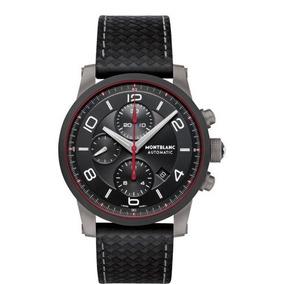 Reloj Montblanc Timewalker Acero Amp; Colección Cerámica