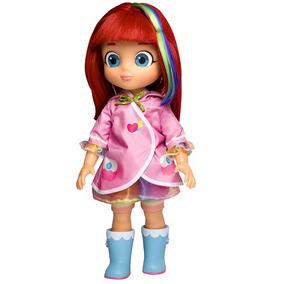 Boneca - Rainbow Ruby - Novabrink