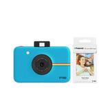 Polaroid Snap Celeste + 20 Films | Envío Gratis