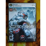 Crysis Pc - Físico - Original!