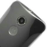 Capa Capinha Tpu Celular Moto X2 2 Geração Xt1097 Xt1098