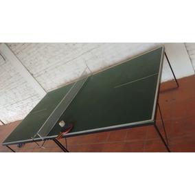 Mesa De Ping Pong Oportunidad