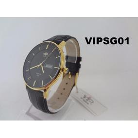 8923aa2e20b Relogio Marca Vip Original Masculino - Relógios De Pulso no Mercado ...