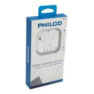 Philco Audifono Manos Libres Wep40 Poweful Bass- Phone Store