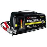 Cargador Pilas Baterias Auto Original Se826 Schumacher 2632