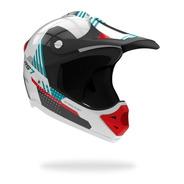 Casco Moto Motocross Hawk Rs7-f Edicion 2020 Solomototeam