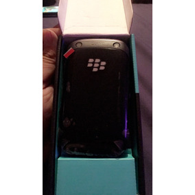 Blackberry 9320 Liberado