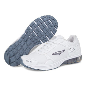Tenis Sportline Blancos Pr-8083752