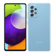 Celular Samsung Galaxy A52 128gb/6ram/64mpx Vidrio + Forro