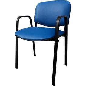 Sillas de espera sillas en mercado libre argentina - Sillas con brazos tapizadas ...
