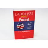 Diccionario Ingles Español Pocket Larousse