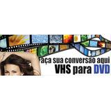 Passo Vinil Para Cd Fita Cassete P/ Cd E Fitas Vhs Para Dvd