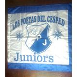 Bandera Club General Paz Juniors De Córdoba