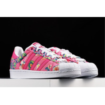 Zapatillas Adidas Originals Superstar W 39.5