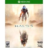 Halo 5 Guardians Xbox One - Entrega En El Día