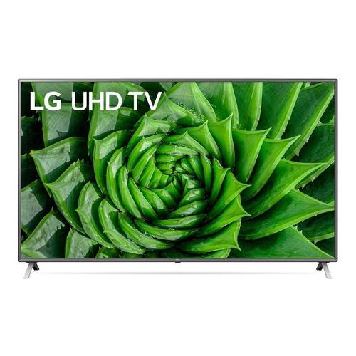 """Smart TV LG AI ThinQ 75UN8000PSB LED 4K 75"""""""