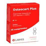 Regenerador Osteoarticular Osteocart Plus - 30 Comprimidos
