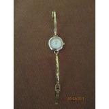 Reloj Pulsera Michele Para Dama