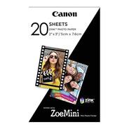 Papel Fotográfico X20 Para Canon Ivy Cliq