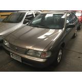 Nissan Sentra B14 1.9 Diesel