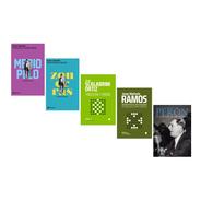 Pack 5 Libros Pensamiento Nacional Jauretche Scalabrini