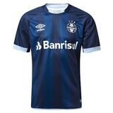 Camisa Umbro Grêmio Iii Torcedor Masculina