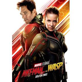 Funko Pop - Solo - Star Wars - Halloween - Ant Man -marvel