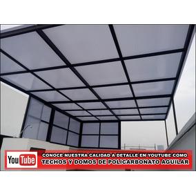 Teja de policarbonato para techos precios en mercado libre - Techos de policarbonato precios ...