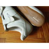 Zapatillas Importadas Lacoste Nro 43/ 44 Buen Estado