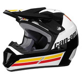 Can Am Casco Ligero Cuatrimoto Atv Ssv Maverick Off Road