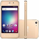 Celular Smartphone Blu Vivo 5 Mini 8gb Dual 3g+ Android 6.0