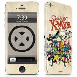 Adesivo Para Celular Classic X-men Marvel - Para Iphone 5