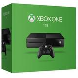 Consola Xbox One 1 Tb Reacondicionada