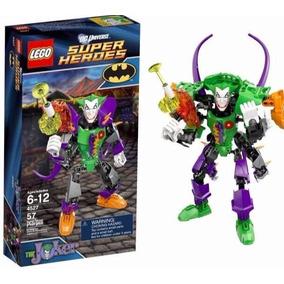 Lego Huason Joke Muñecos Armables Coleccionables 20cm