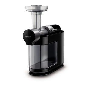 Philips Hr1895/74 Micro Masticating Juicer, Black