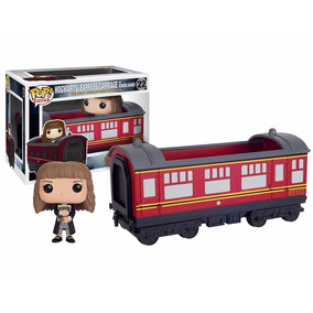 Pop! Rides: Hogwarts Express Traincar With Hermione Granger