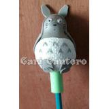 Lápices Decorados Goma Eva Personaje Anime Totoro