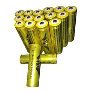Bateria Recarregável 18650 9800mah 4.2v Lanterna Laser