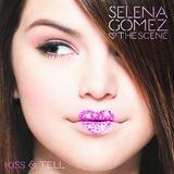 Cd Selena Gomez - Kiss And Tell (968480)