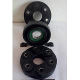 Kit Do Cardan Omega 4.1 6cc 2 Coxins E 1 Mancal C/rolamento
